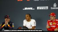 """Afbeelding: Hill heeft advies voor Verstappen: """"Hamilton kwetsbaar als hij oncomfortabel is"""""""