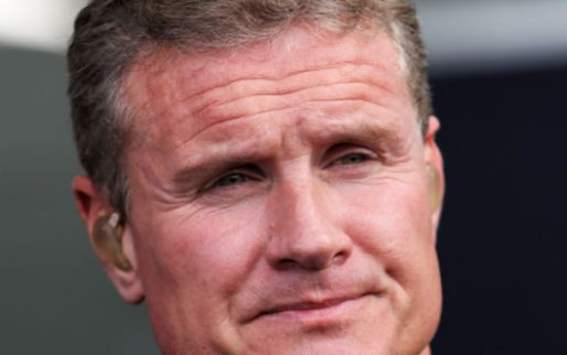 Coulthard expects quick F1 return: