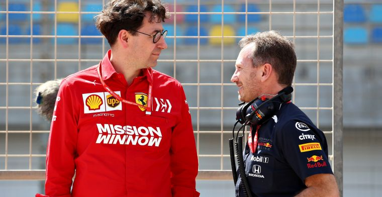 FIA and FOM do not encounter resistance from F1 teams: Season to January option