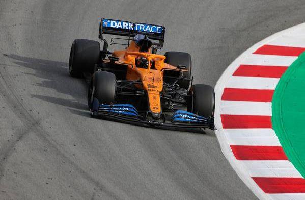 Sainz over Netflix docu: Ze overdreven de rivaliteit maar dat is goed voor F1