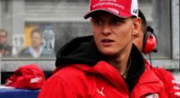 "Image: Mick Schumacher thought advice was irrelevant: ""It didn't change anything"""