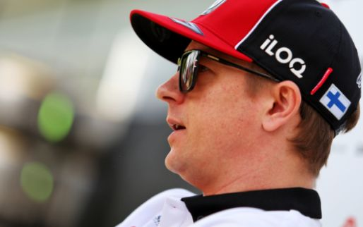 Raikkonen can't compete with Hamilton or Alonso: