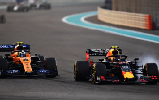 McLaren doesn't want a Red Bull cheating: