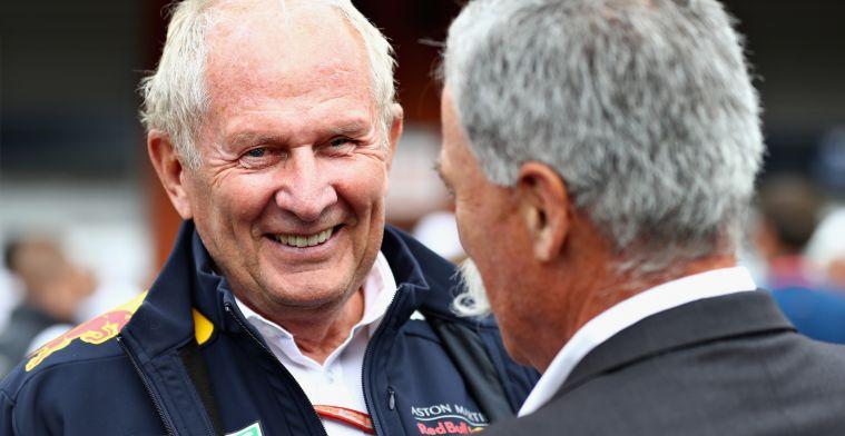 Red Bull produceert nu al beademingsapparatuur: Grote voordeel van de Formule 1