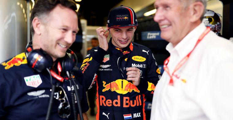 Marko ziet optie: Dan kunnen we twee races in één weekend houden