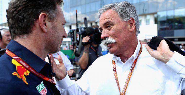 AMS: 'Liberty en FIA overwegen nu zelfs budgetplafond van maar 100 miljoen dollar