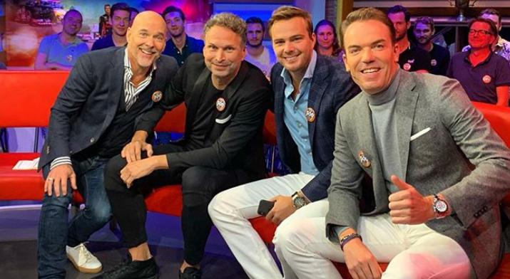Steeds meer simraces: Nu zelfs een Nederlandse variant van Rob Kamphues