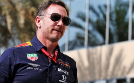 Horner doesn't worry much about survival F1:
