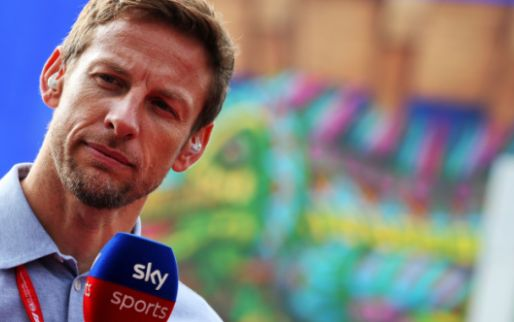 Best F1 drivers of all time according to Button? 'Getting off from another planet'