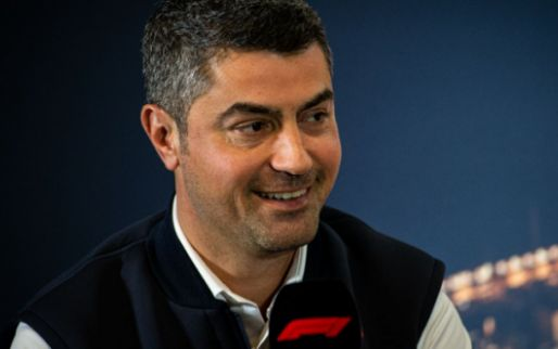 Image: Behind the scenes at F1 - Who's Michael Masi?