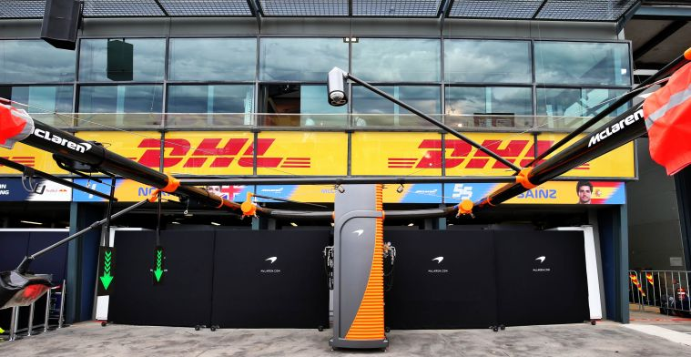 Formula 1 considers longer plant shutdowns to save costs