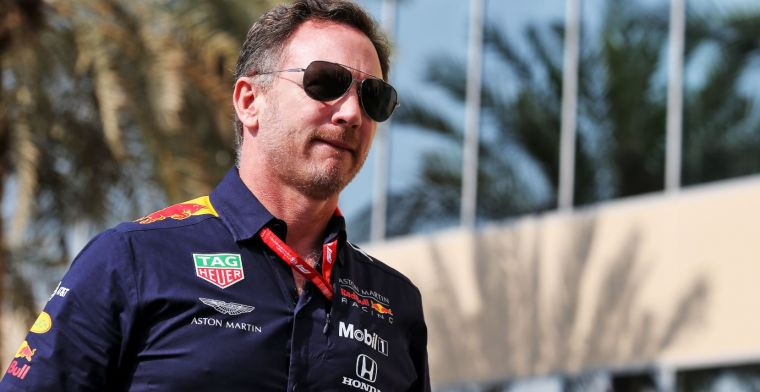 Horner doesn't worry much about survival F1: They've got deep pockets