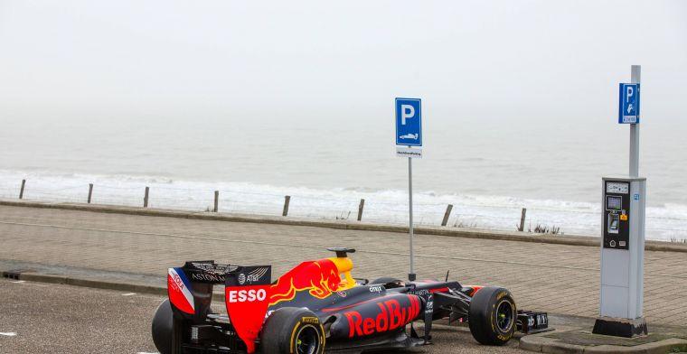 We kunnen toch racen op Zandvoort: Codemasters houdt vast aan originele planning