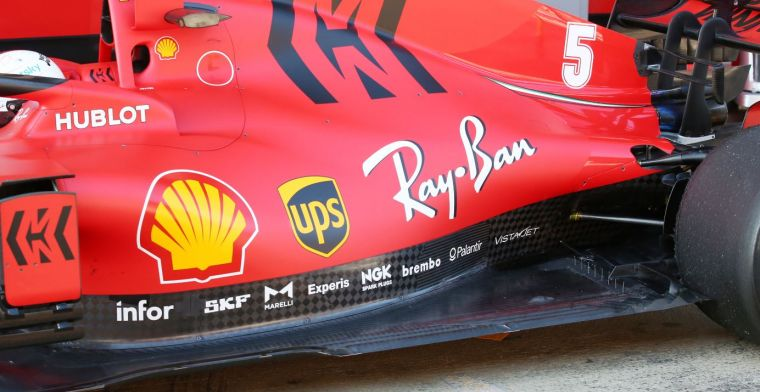 F1 engine manufacturers also close their doors
