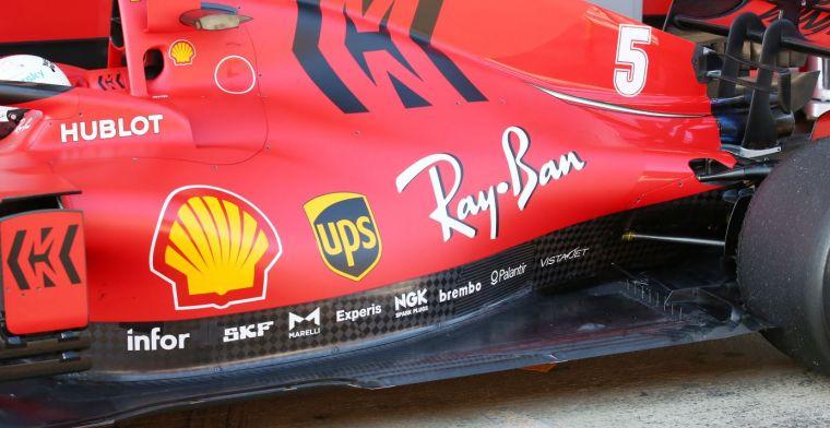 Fabrikanten van F1-motoren sluiten ook hun deuren