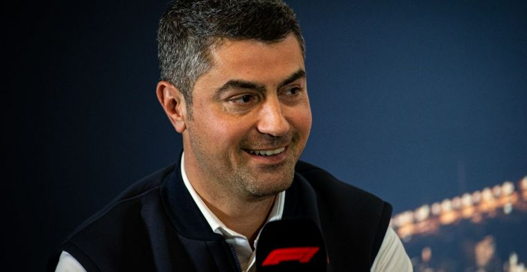 Behind the scenes at F1 - Who's Michael Masi?