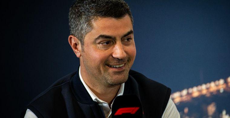 Achter de schermen bij de F1 – Wie is Michael Masi?