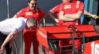 Image: Ferrari and Red Bull don't agree with development stop gearbox