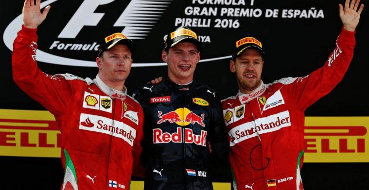 Dit weekend op Ziggo Sport: De meest historische Grand Prix van Verstappen