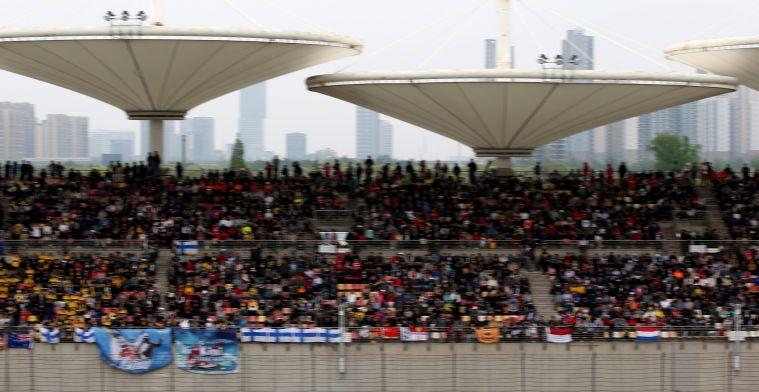 F1 sets April end deadline for decision on British GP