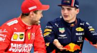 "Image: Vettel not afraid of Verstappen: ""Youngest world champion or not, doesn't matter"""