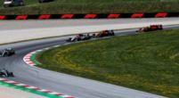 Image: Red Bull Ring goes completely locked