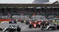 Image: 'Race at Silverstone is the ideal new start to the season'