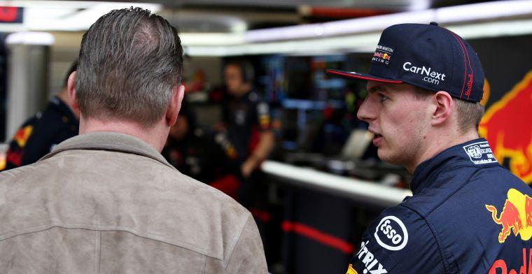 Rosberg: Opportunities Verstappen on world title bigger in shortened season