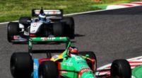Afbeelding: Teams uit het verleden: Benetton Formula