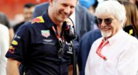 Image: Ecclestone become father for the fourth time at the age of 89