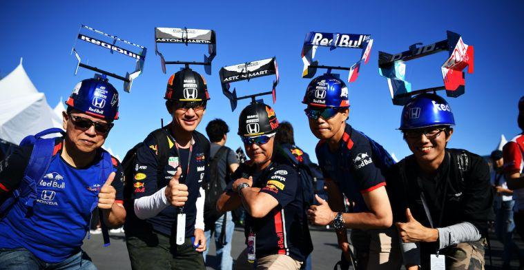 QUIZ: Test nu jouw kennis over de Formule 1 in Azië!