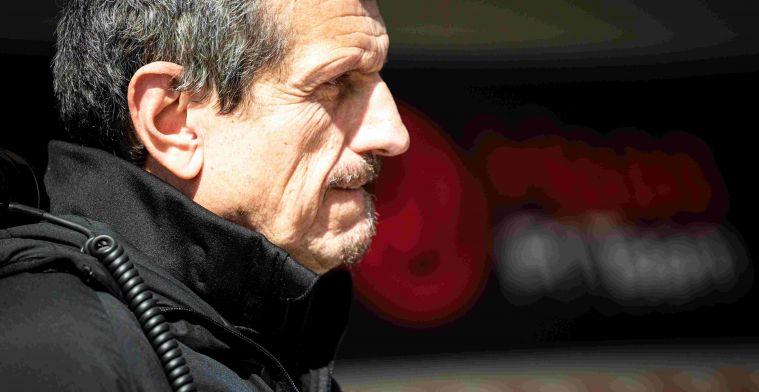 Haas F1 ziet Alfa Romeo en Williams niet meedoen: In zekere zin, ja