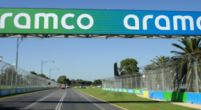 Image: Saudi Aramco pays tens of millions annually for F1 sponsorship deal