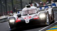 Image: WEC shows provisional calendar and postpones next season and regulations