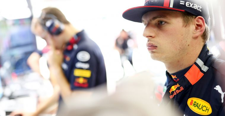 Verstappen in uncertainty: Hope we get to racing at all this year