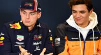 "Image: Norris about absent Verstappen: ""He's absolutely just scared"""