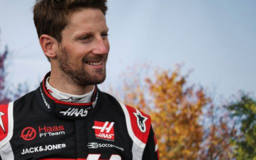 F1 Social Stint | Grosjean on what it means to be an F1 driver