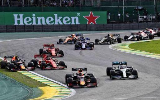 Verstappen twee keer terug te vinden in vijf beste races van afgelopen tien jaar