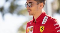 Image: Leclerc reveals who he thinks is the best Formula 1 driver of all time