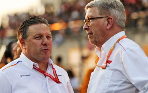 Formule 1 bevindt zich op een kantelpunt: ''Kunnen zomaar vier teams verdwijnen''