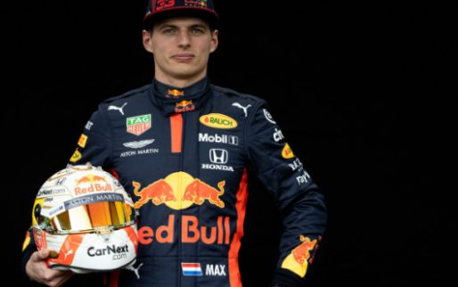 Verstappen laughs at Norris: