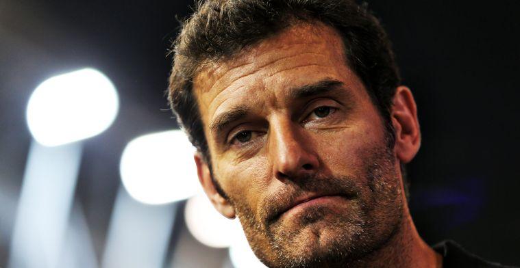 Webber: ''The long break can bring big surprises''