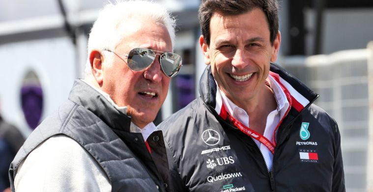 Wolff raises eyebrows: Astonished at the behaviour of individuals