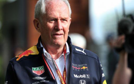 Marko positief: ''Dat is het grote voordeel van de Red Bull Ring''