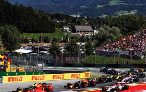 Auto, Motor und Sport: 'F1 overweegt dubbele race in Oostenrijk en Engeland'