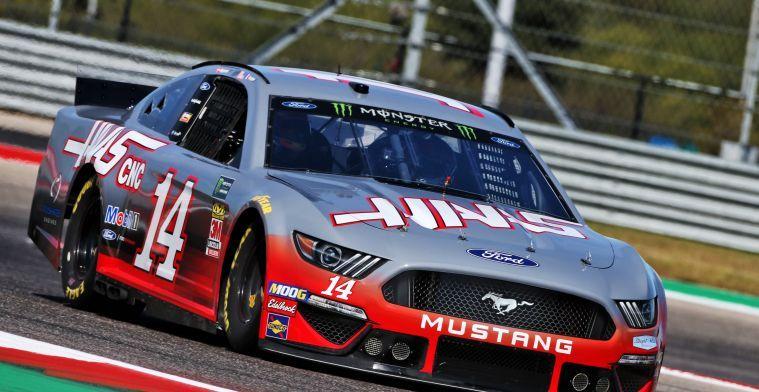 NASCAR-coureur raakt sponsor kwijt na rage-quit simrace