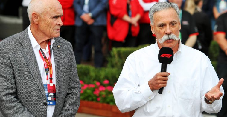 Formula 1 organisation has to send staff on leave and cuts salaries