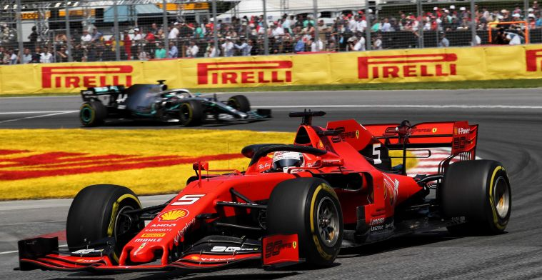 'No Ferrari means no Canadian Grand Prix'