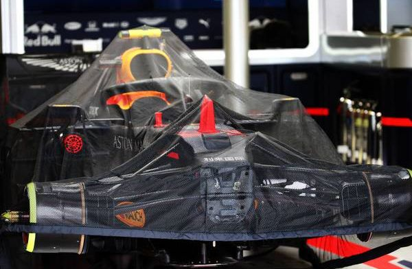 Red Bull and Ferrari do not agree to budget ceiling below 150 million