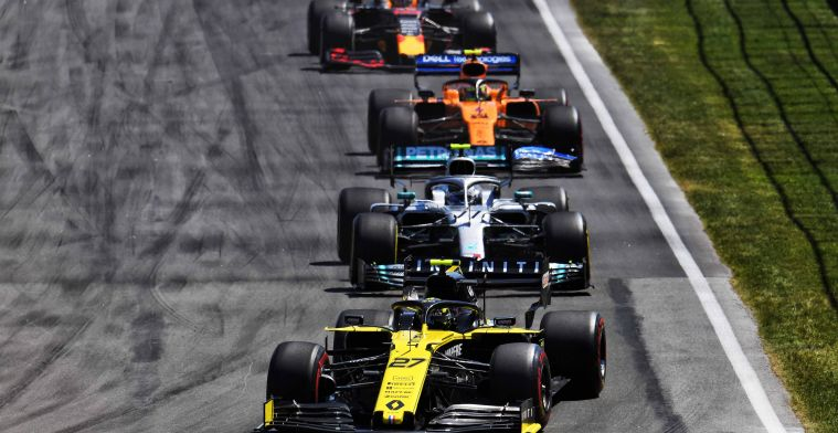 OFFICIEEL: Ook de Grand Prix van Canada wordt uitgesteld!